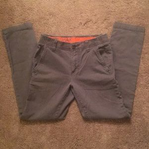 Other - Urban Pipline Maxflex Gray Pants